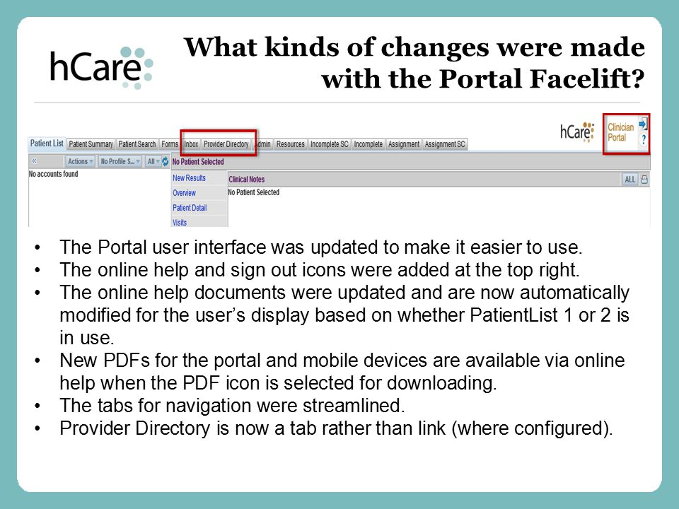 Full support has been added for displaying standard images from Meditech PDOC reports.