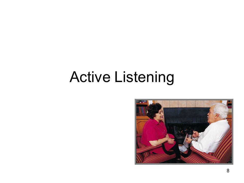 Active Listening 8
