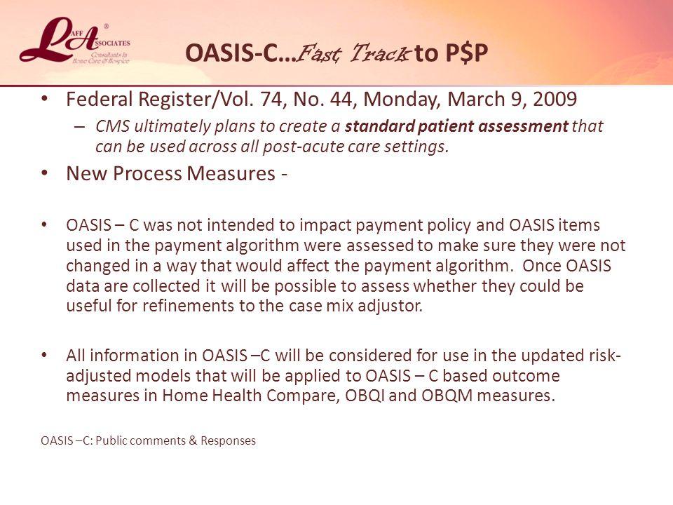 Federal Register/Vol. 74, No.