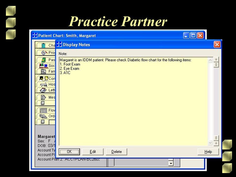 Practice Partner