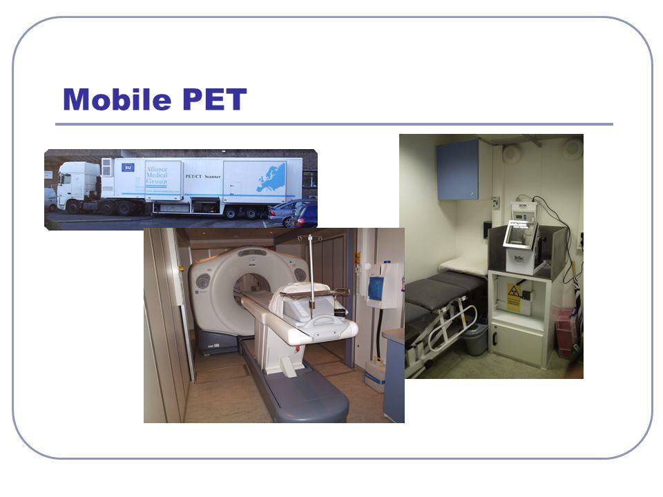 Mobile PET