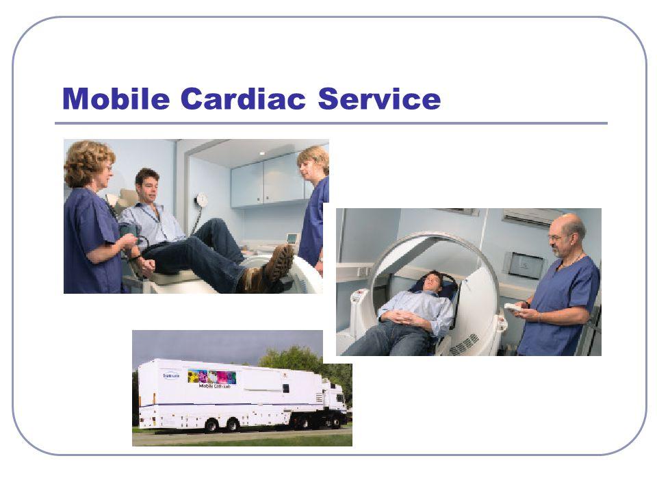 Mobile Cardiac Service