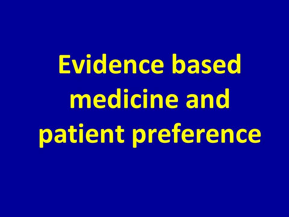 Ioannidis and Lau, PNAS 2001 Analysed cumulative meta analyses of 45 different treatments in perinatal medicine.
