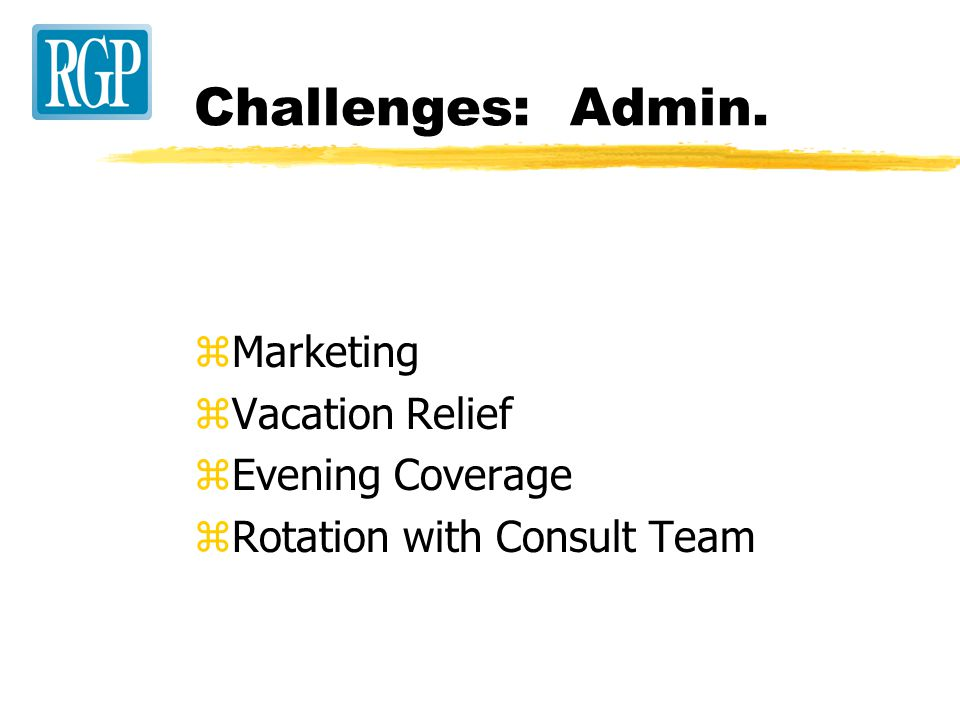 Challenges: Triage zBias Reporting : 'Failure to Cope' 'Social Admission' 'Placement'