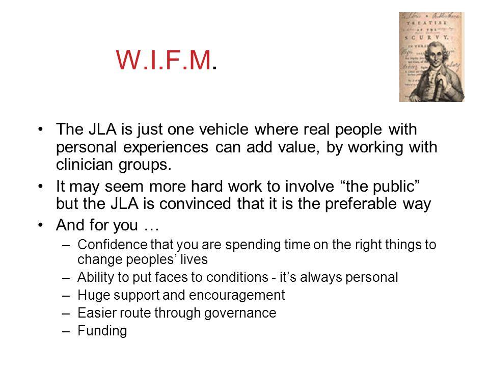 W.I.F.M.
