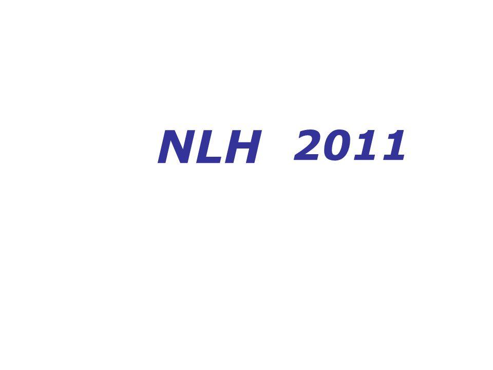 NLH 2011