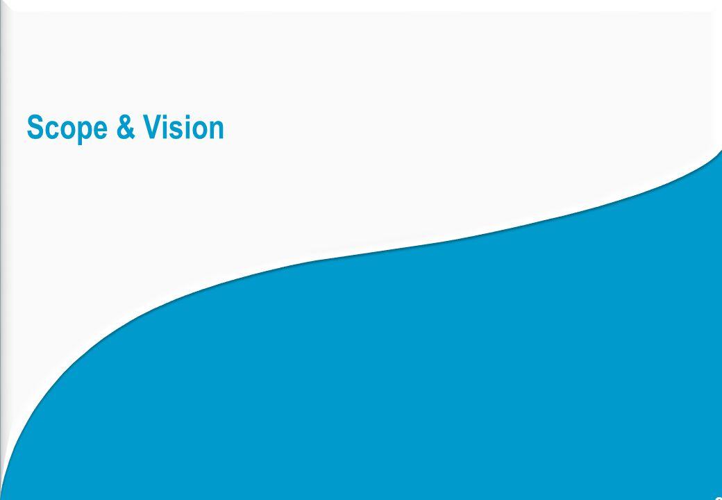 Scope & Vision 3
