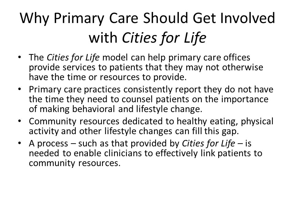 Step 5: Refer Patients Have clinicians provide clinical information.