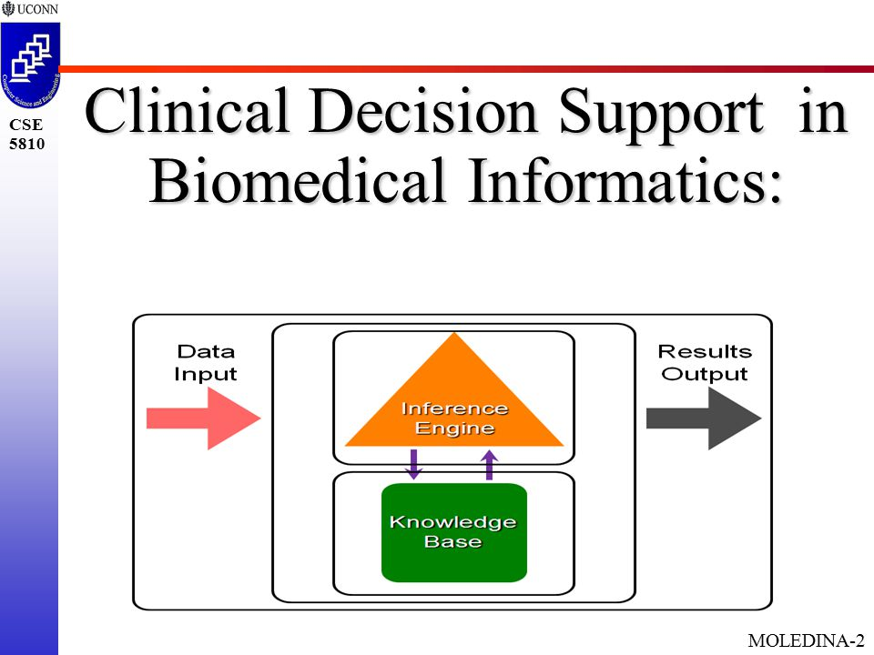 MOLEDINA-2 CSE 5810 Clinical Decision Support in Biomedical Informatics: