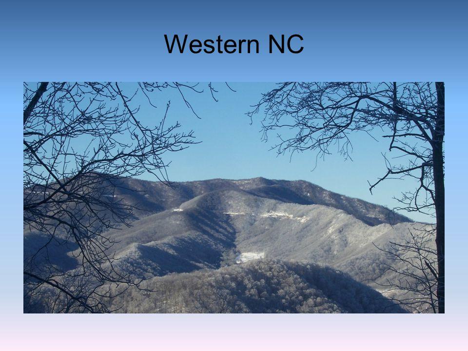 Western NC