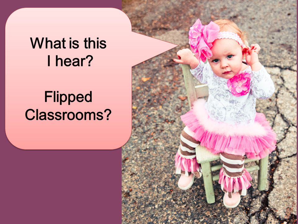 What is a Flipped Classroom ?