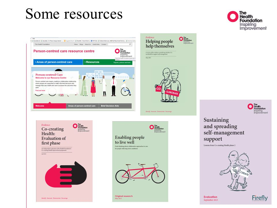 32 Some resources