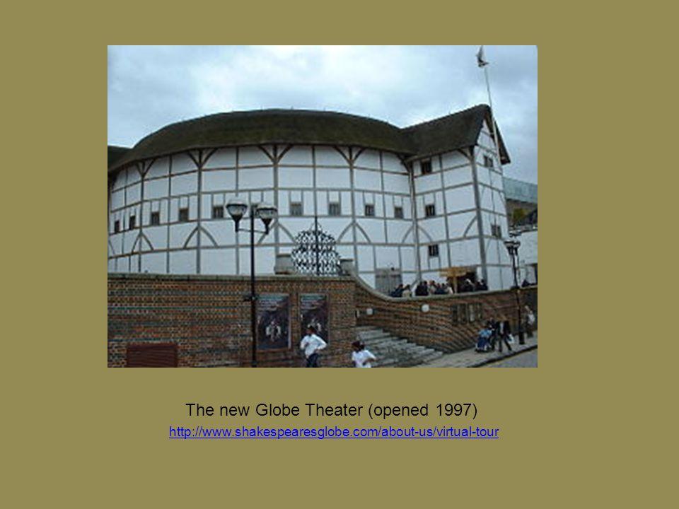 Nahum Tate (1652-1715) Named England's Poet Laureate, 1692- Rewrote Shakespeare's King Lear, Coriolanus, Richard II (among other Jacobean plays)