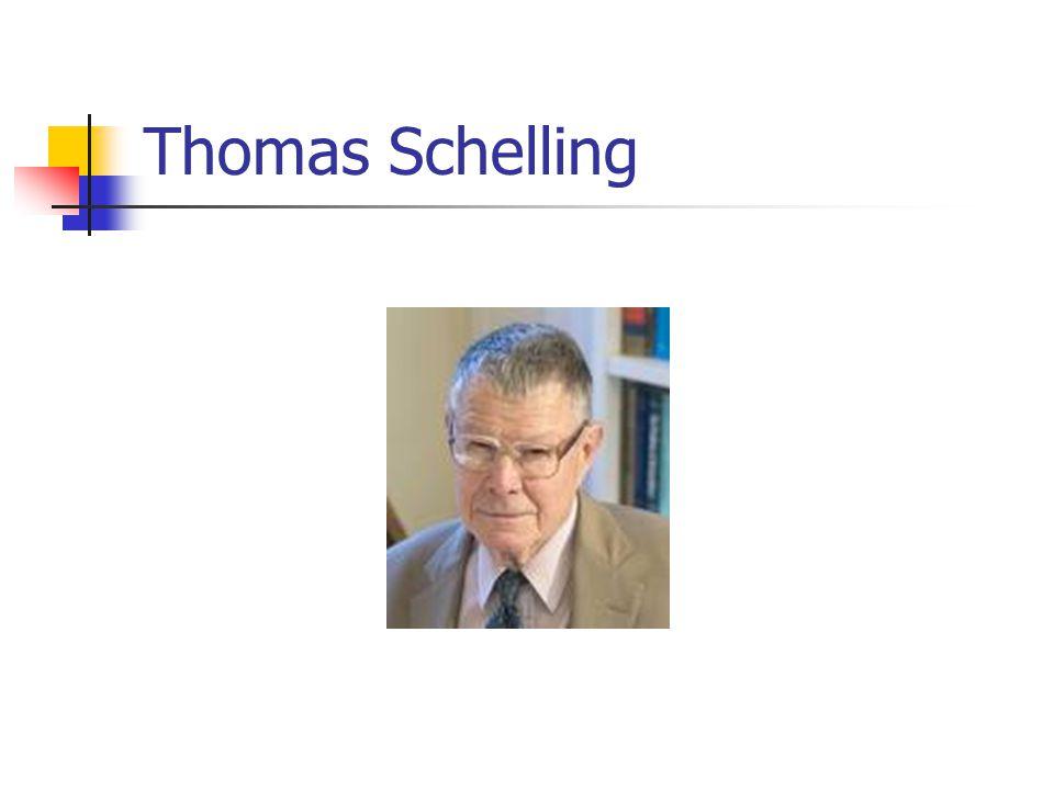 Thomas Schelling