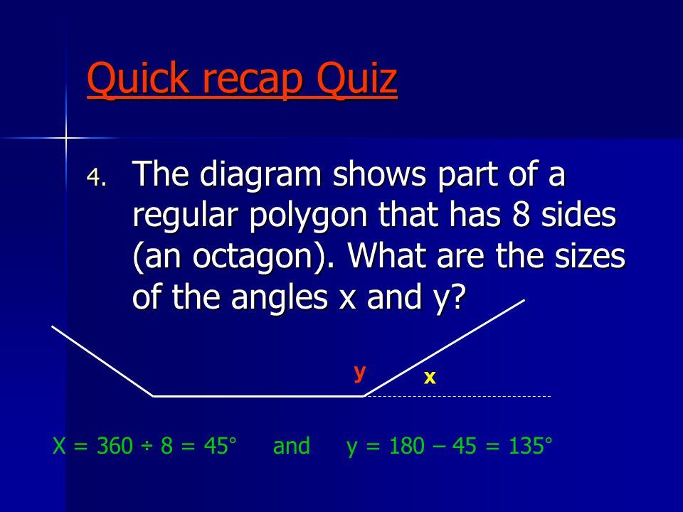 ….and finally (but crucial!): Now again CHECK your answer looks right.