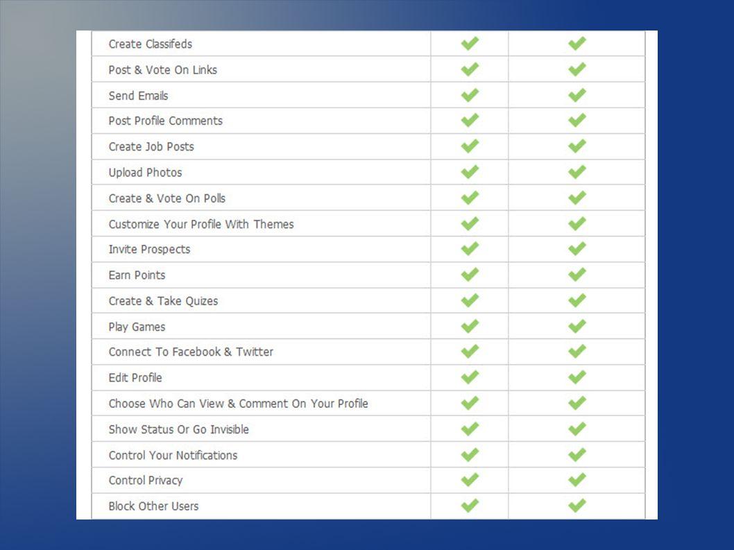 MLM Company Directory
