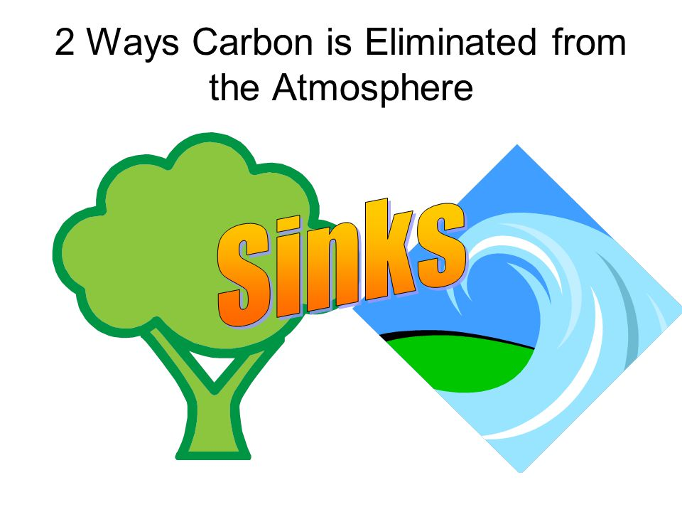 Main Parts of the Carbon Cycle  Photosynthesis  Respiration  Decomposition  Natural weathering of rocks  Burning (combustion) of fossil fuels.