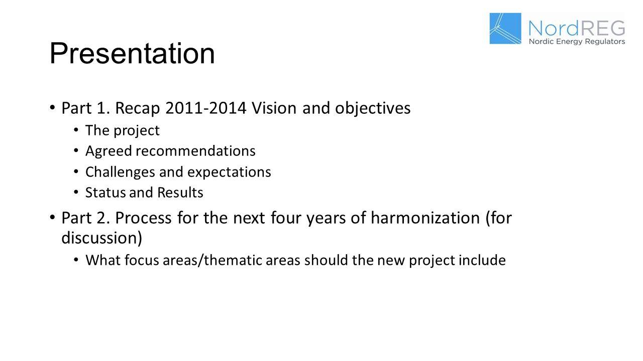 Presentation Part 1.