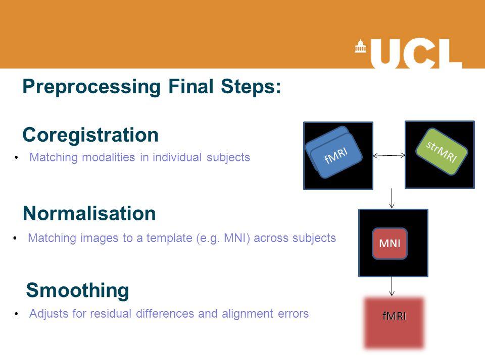 Registered joint histogram Misregistered joint histogram