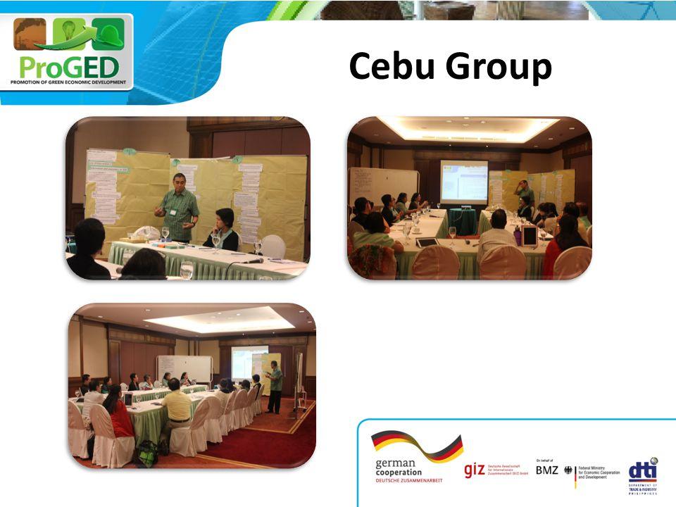Cebu Group