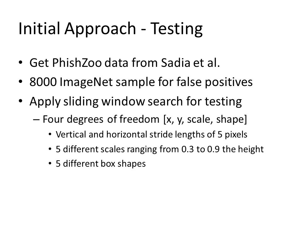 Initial Approach - Testing Get PhishZoo data from Sadia et al.