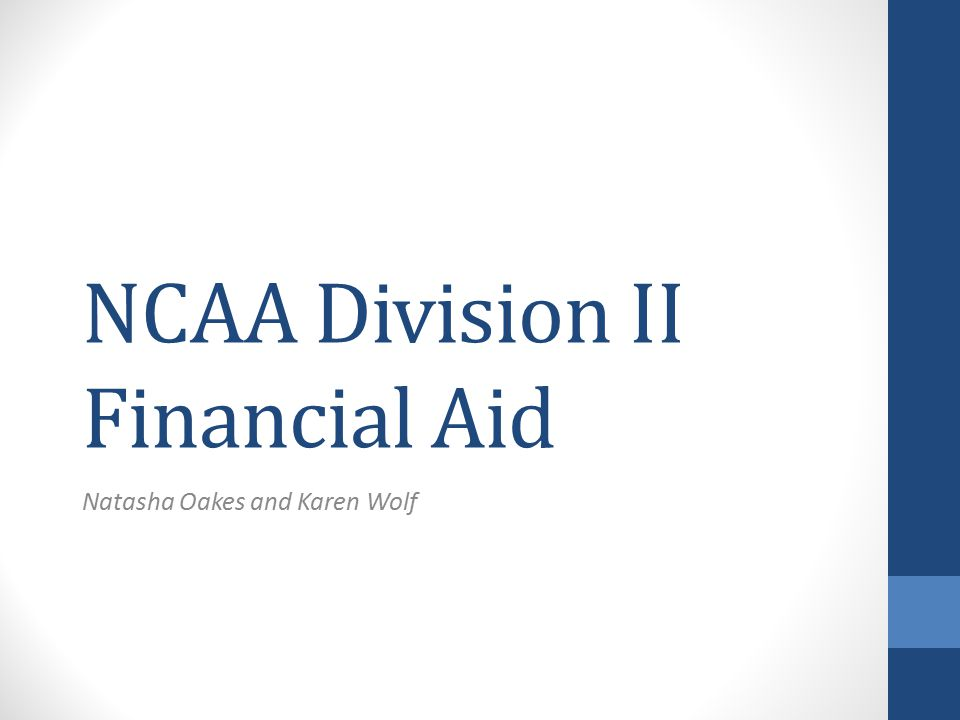 Increase Permitted Institutional financial aid may be increased for any reason prior to period of award.