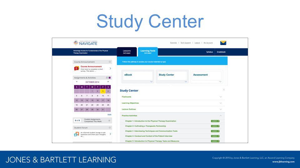 Study Center