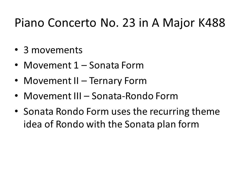 Piano Concerto No.