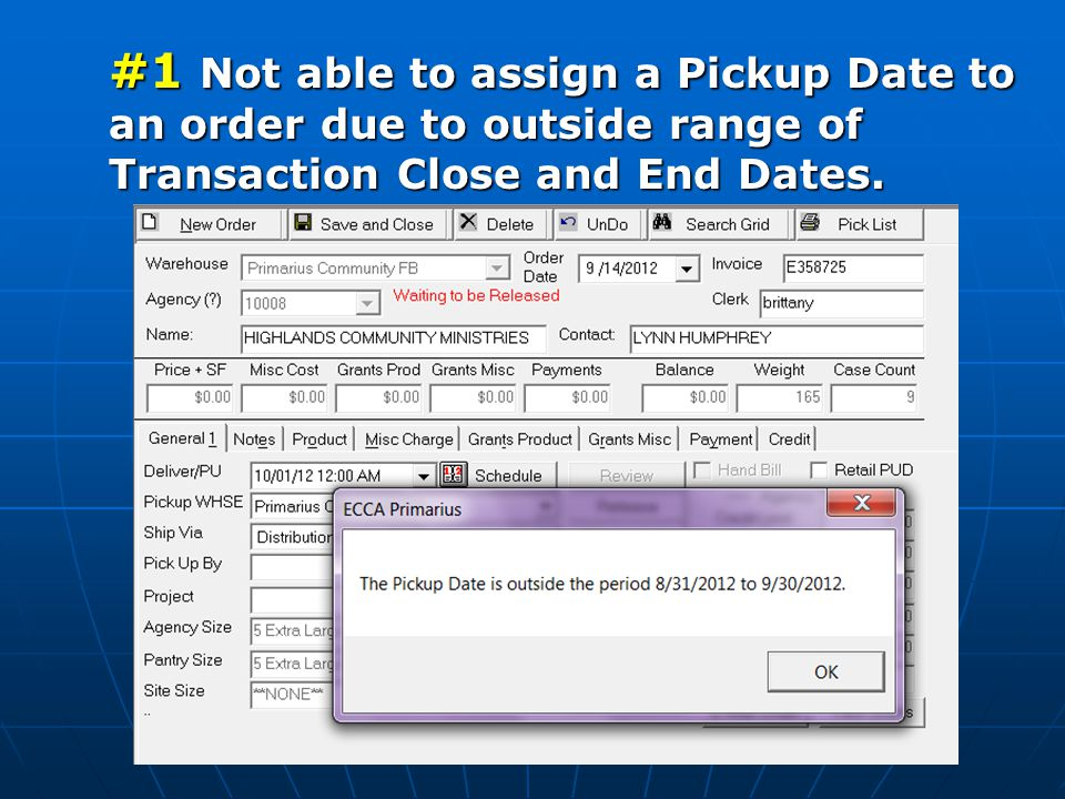 Better Solution Create a Debit Memo for the receipt to remove the product from inventory without affecting a closed period.