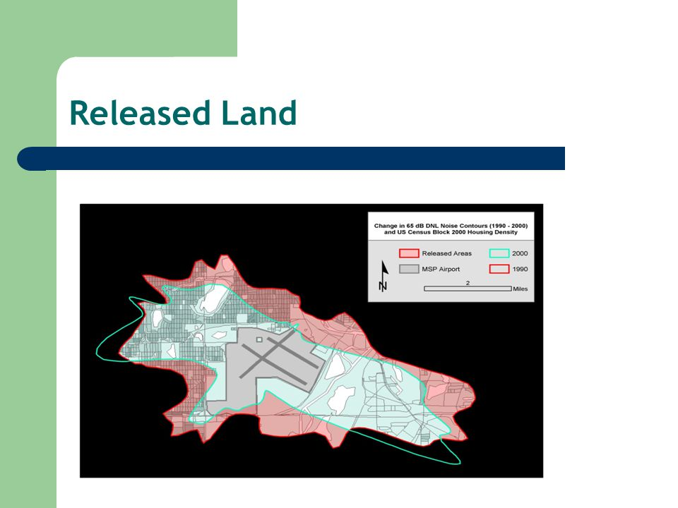 Released Land