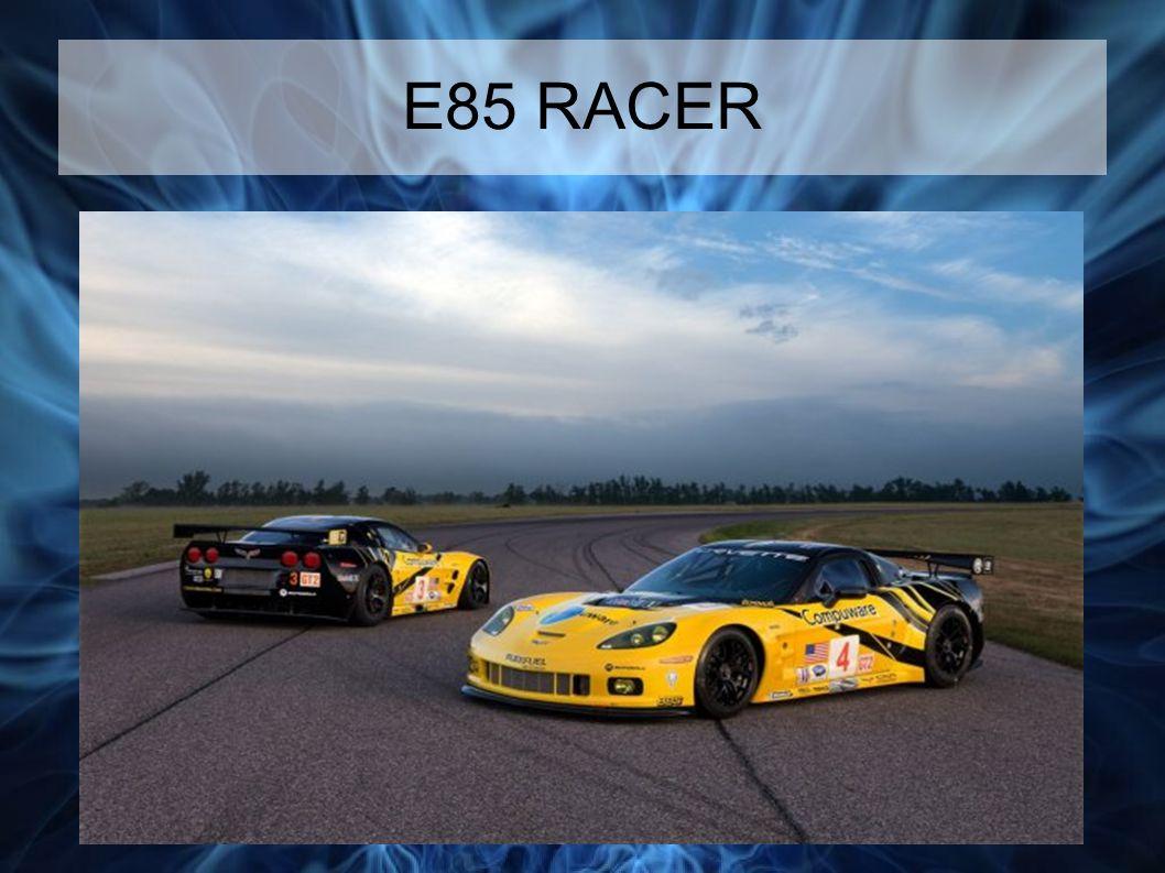E85 RACER