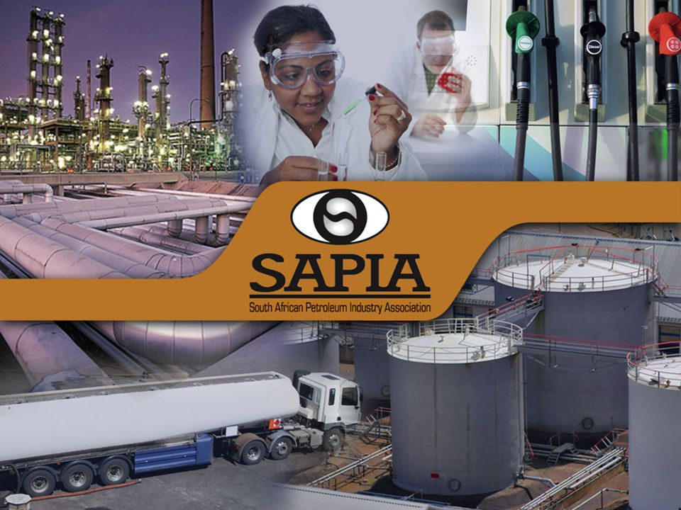 SAPIA VIEWPOINT ON BIOFUELS INDUSTRIAL STRATEGY FOR THE RSA Presentation to the DME Parliamentary Portfolio Committee 19 th March 2008 Presented by: Connel Ngcukana Director of SAPIA