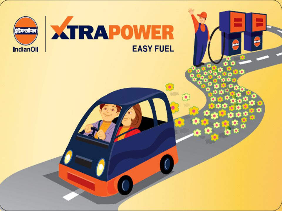 India's First Smart Card for gifting Fuel & Lubes Supports real-time activation and top-ups Do away with paper vouchers Easy to use and Secure User-defined 4-digit PIN SALIENT FEATURES Fuel Reimbursement/Gifting was never so Convenient & Secure