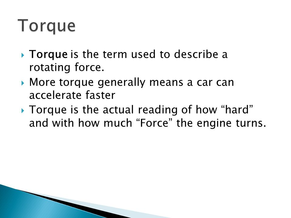 Example : Vehicle has 4 cylinders : Each cylinder has a volume of 700cc : 700cc X 4 = 2800cc : 2800cc = 2.8 Litre
