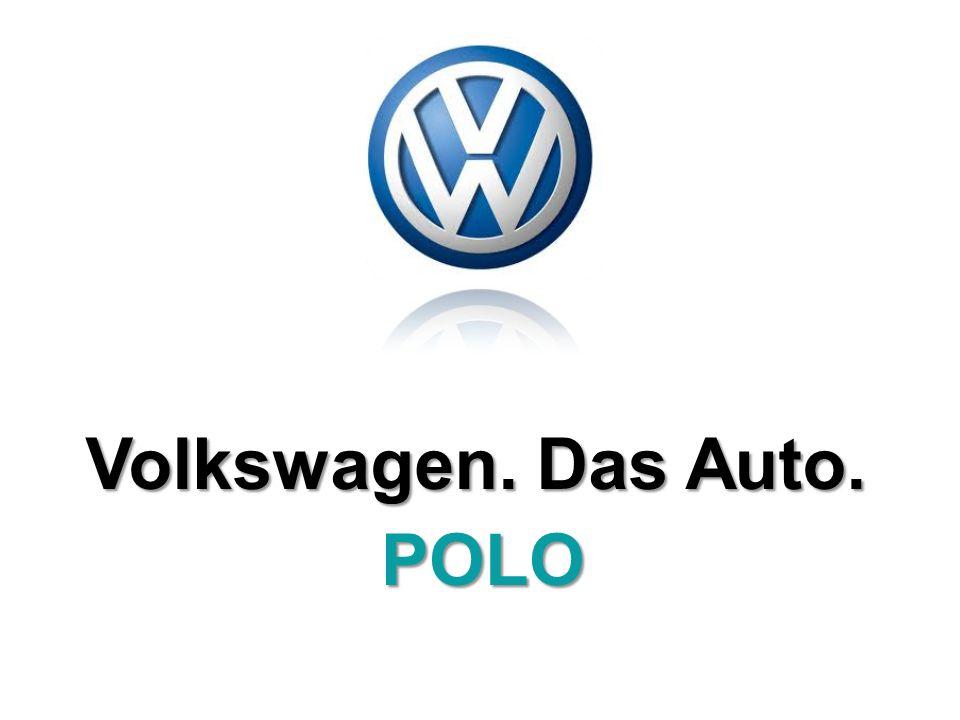 POLO Volkswagen. Das Auto.