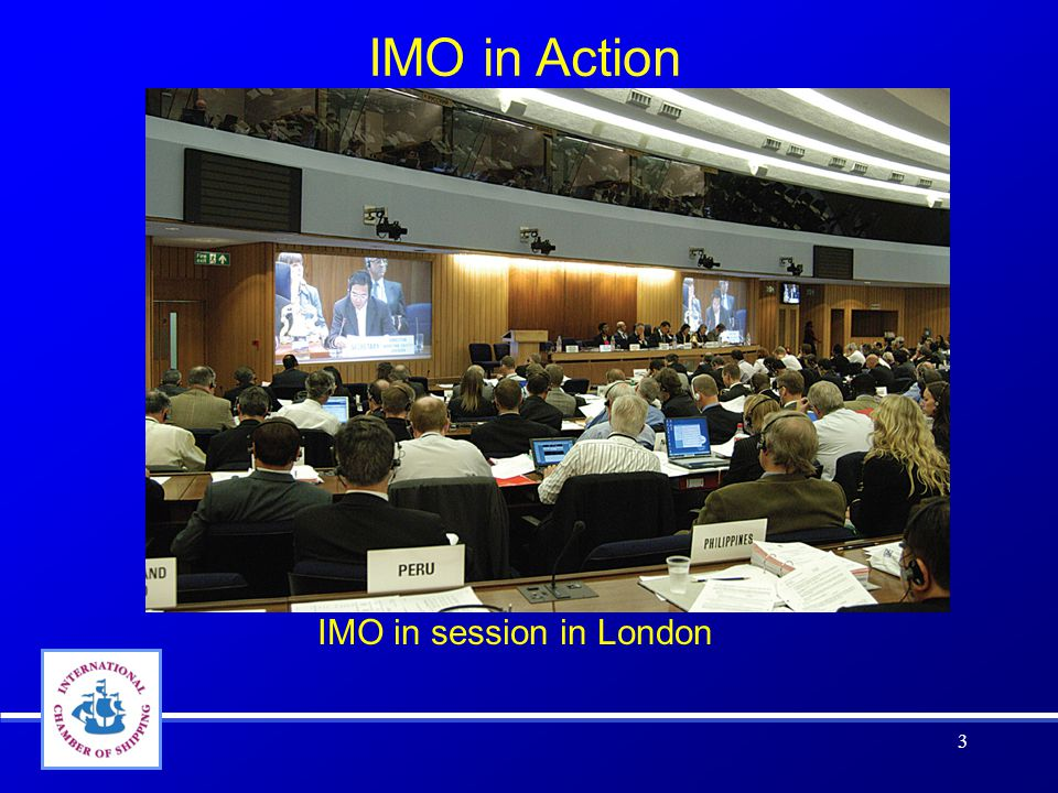 Other IMO Conventions and Codes: Ballast Water Management, TBT Paints, Use of Halons, Environmental Management..
