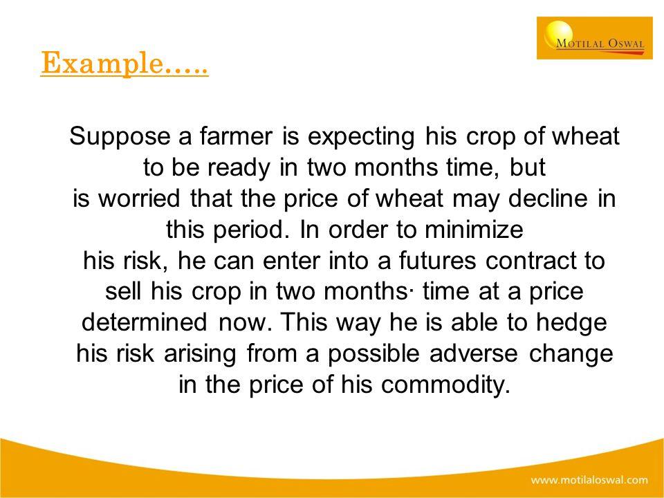 Example…..