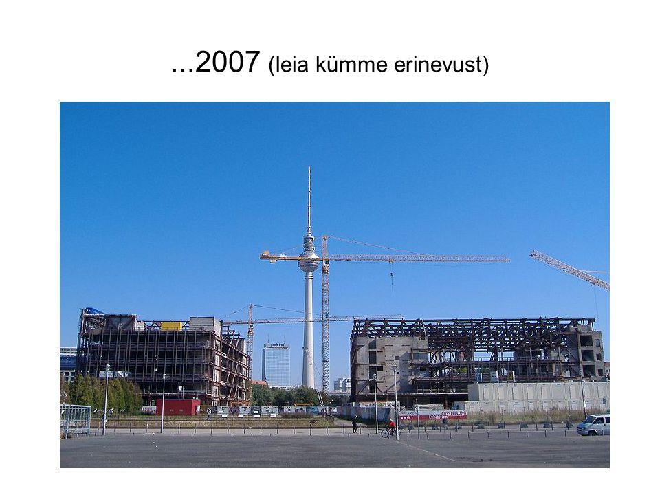 ...2007 (leia kümme erinevust)