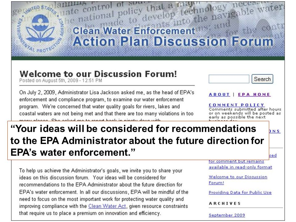 Oh, for those groupy followers of the EPA, I have followed the complaint route, to no avail.