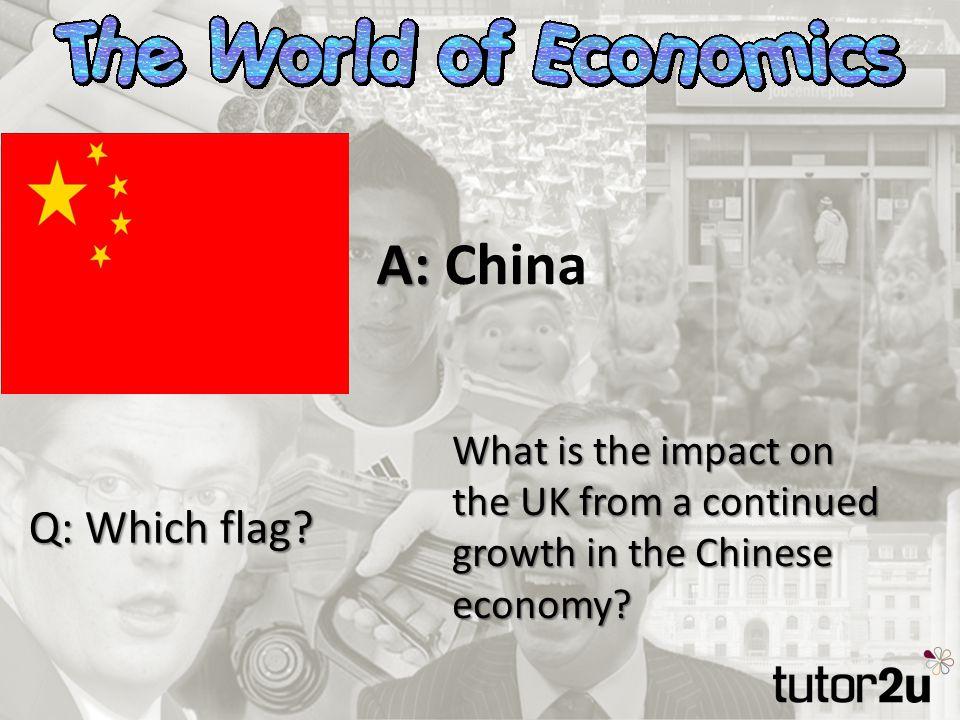 Q: Which flag.