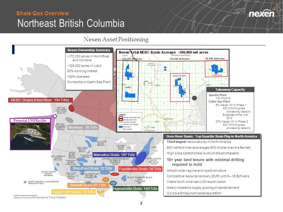 4 Northeast British Columbia