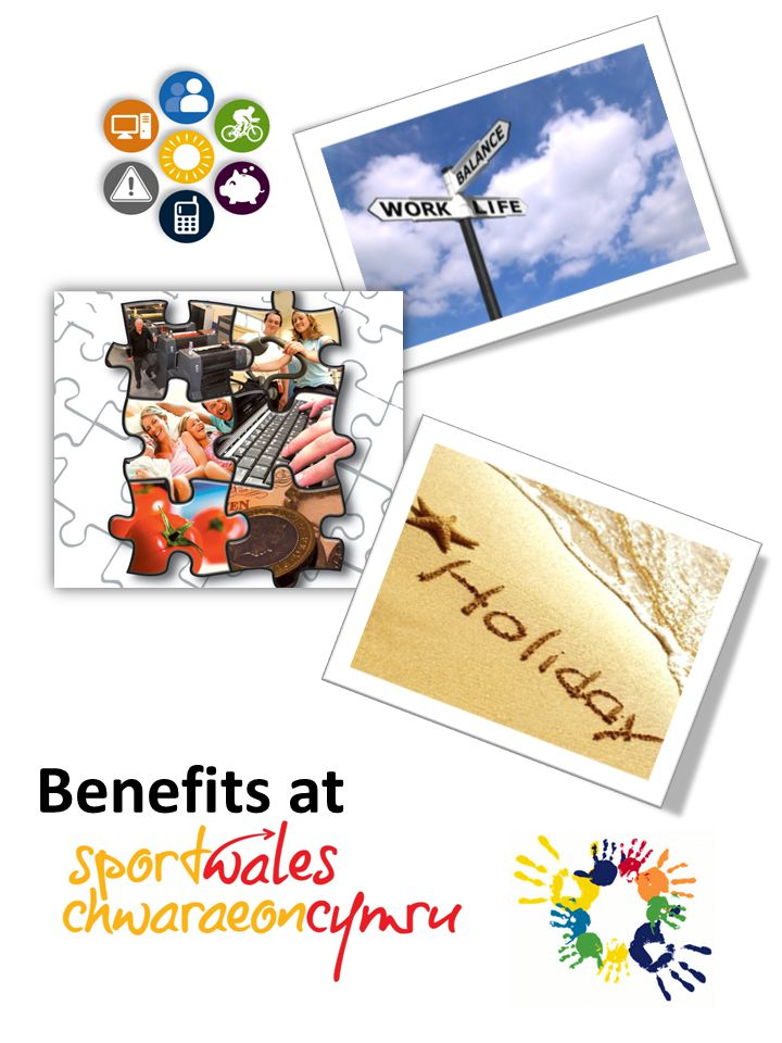 Benefits at