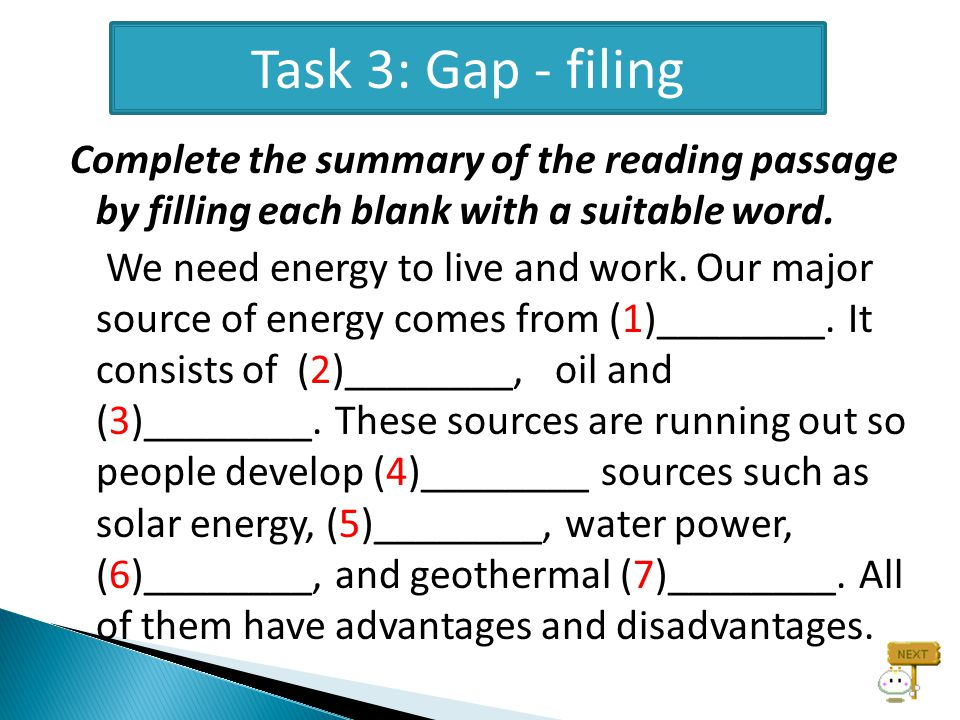 Complete the summary of the reading passage by filling each blank with a suitable word.