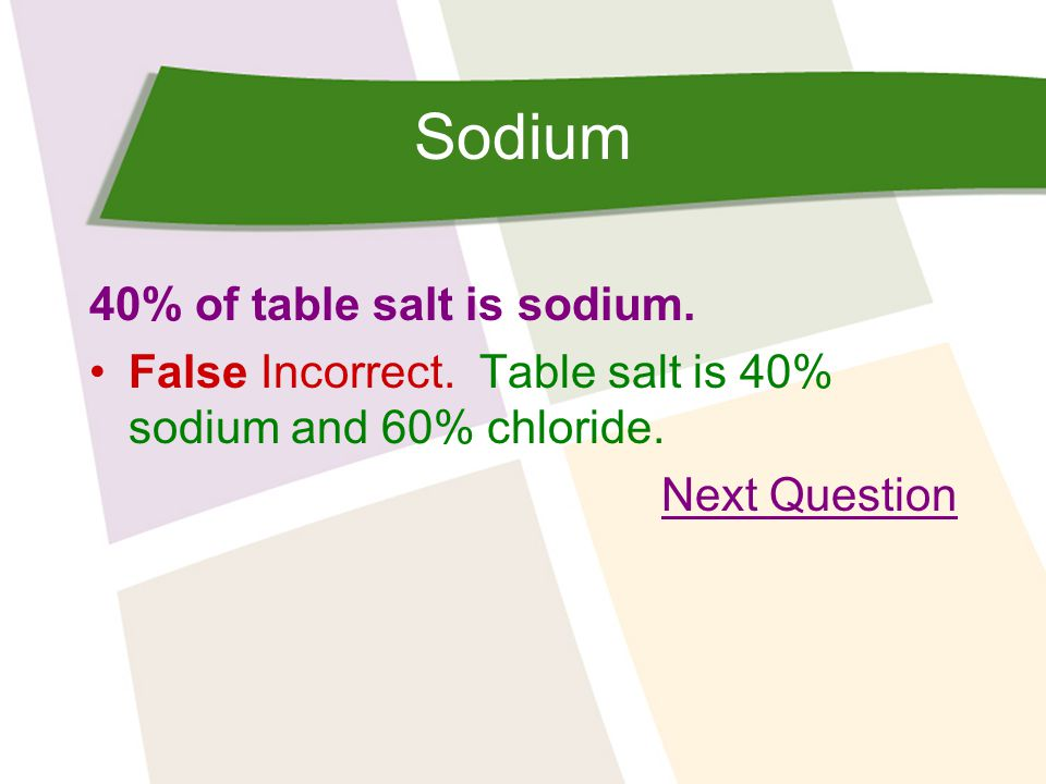 Sodium If you think that you or a friend may be suffering from hyponatremia you should: Seek immediate medical attention Correct.