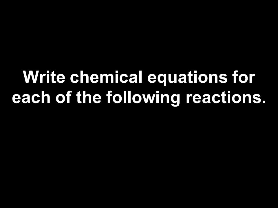 4.In water, iron(III) chloride reacts with sodium hydroxide, producing solid iron(III) hydroxide and sodium chloride.