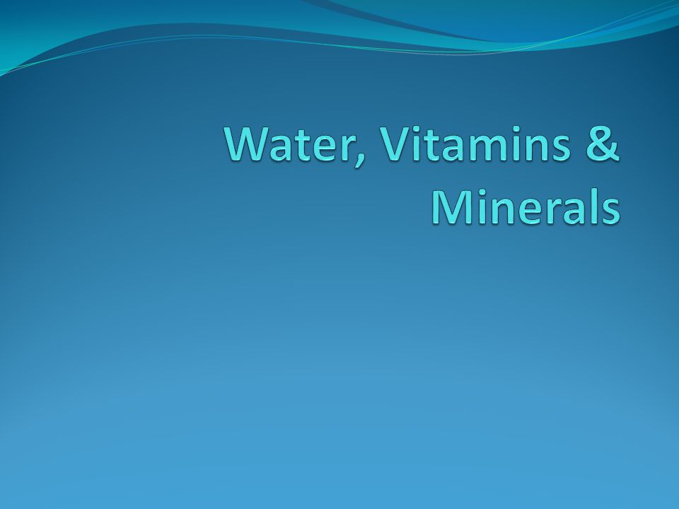 Antioxidants / Phytochemicals What are they.Why are they important.