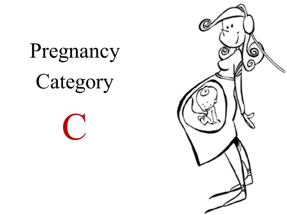 Pregnancy Category C