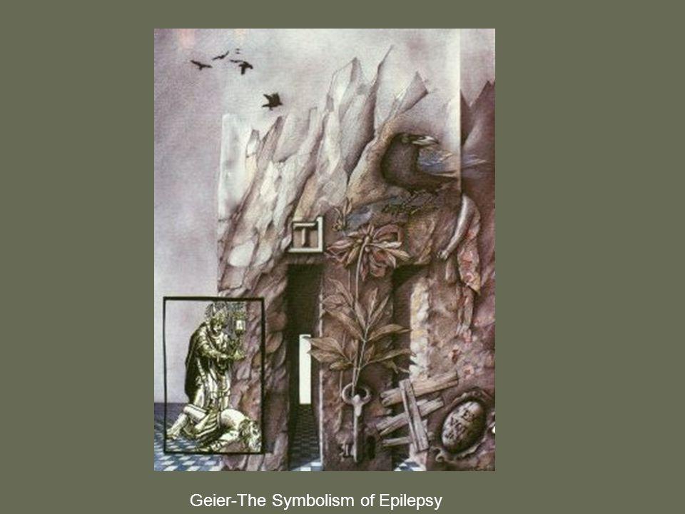 Geier-The Symbolism of Epilepsy
