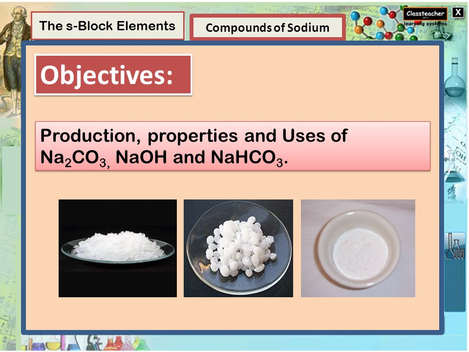 Element Elements and Compounds Compounds of Sodium Structure of Atom Compounds A compound is a substance composed of two or more elements, chemically combined with one another in a fixed proportion.