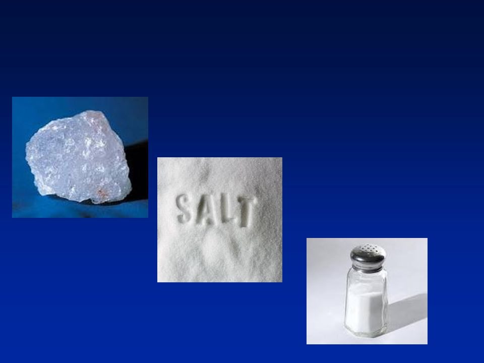 Types of Evidence Relating Salt Intake to Blood Pressure EpidemiologyOver 50 population studies MigrationSeveral GeneticAll defects identified so far impair the ability of the kidney to excrete salt.